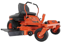Bad Boy Mowers MZ Series
