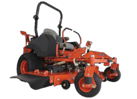 Bad Boy Mowers Outlaw XP Series