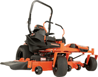 Bad Boy Maverick Series Mowers